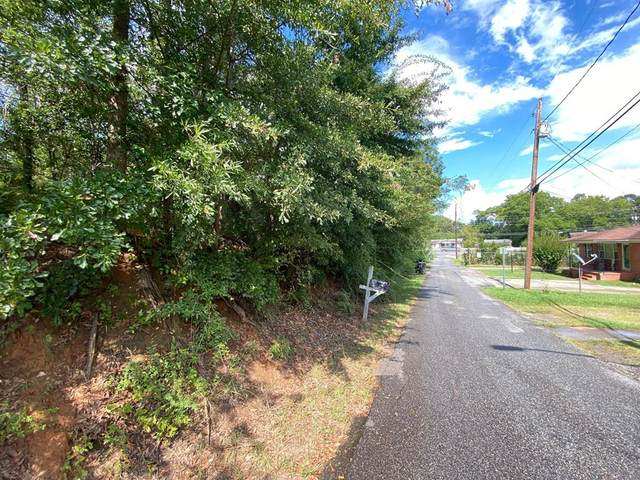 1221/17 Columbia Drive, Milledgeville, GA 31061 (MLS #45461) :: Lane Realty