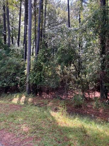 162 Pennington Road, Milledgeville, GA 31002 (MLS #45462) :: Lane Realty
