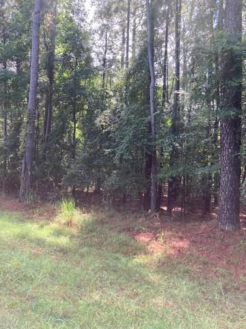 160 Pennington, Milledgeville, GA 31061 (MLS #45463) :: Lane Realty
