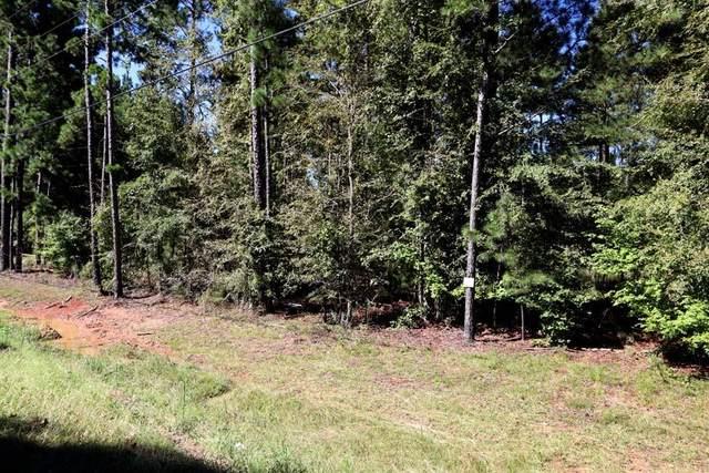 LT.4 Twin Bridges Rd., Eatonton, GA 31024 (MLS #45489) :: Lane Realty