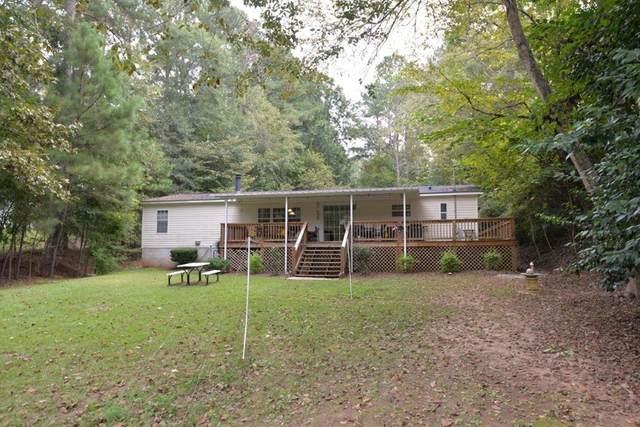 106 Whippoorwill Court, Eatonton, GA 31024 (MLS #45511) :: Lane Realty