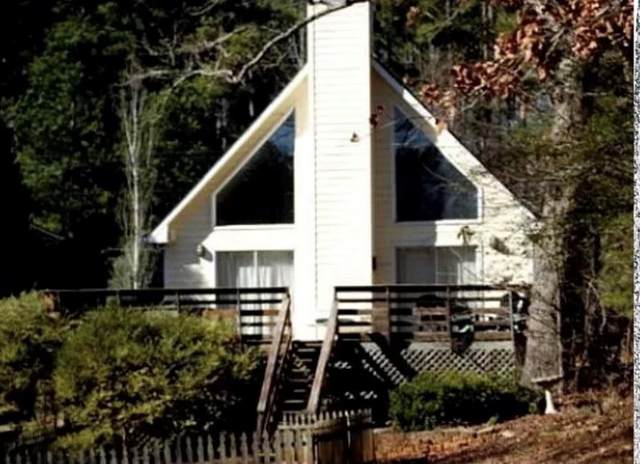 627 Twin Bridges Road, Eatonton, GA 31024 (MLS #45517) :: Lane Realty