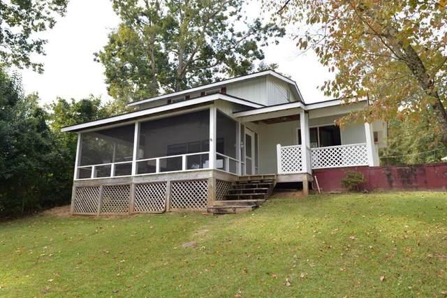 107 Flat Rock Circle, Eatonton, GA 31024 (MLS #45520) :: Lane Realty