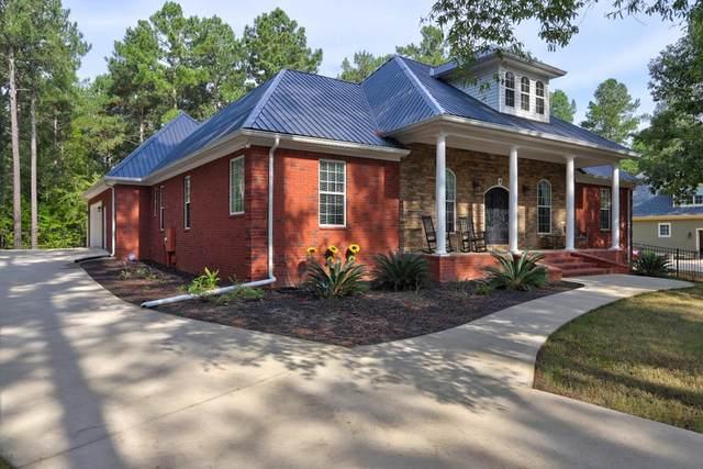 105 Hickory Lane, Buckhead, GA 30625 (MLS #45531) :: Lane Realty