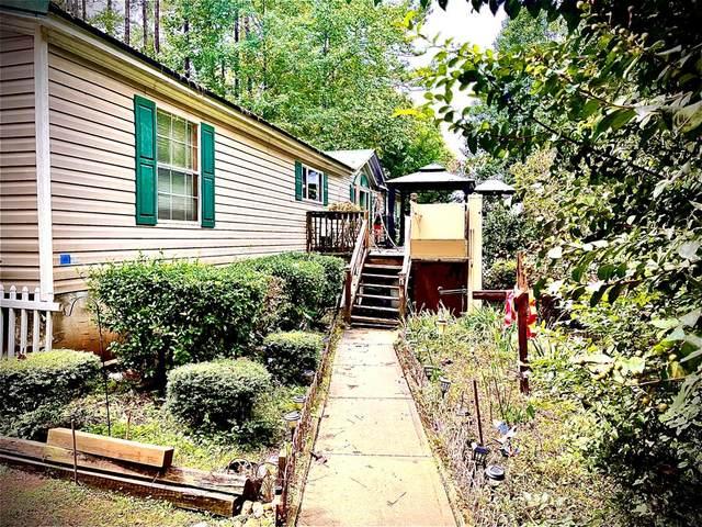 333 Little River Trl, Eatonton, GA 31024 (MLS #45535) :: Lane Realty