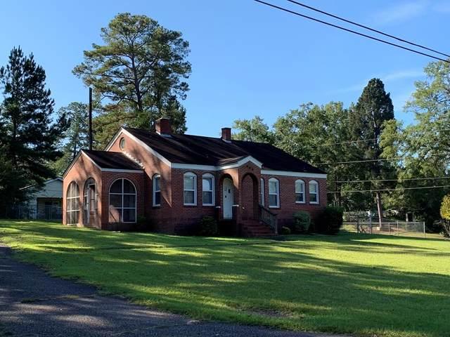 511 Cline Ave, Milledgeville, GA 31061 (MLS #45566) :: Lane Realty