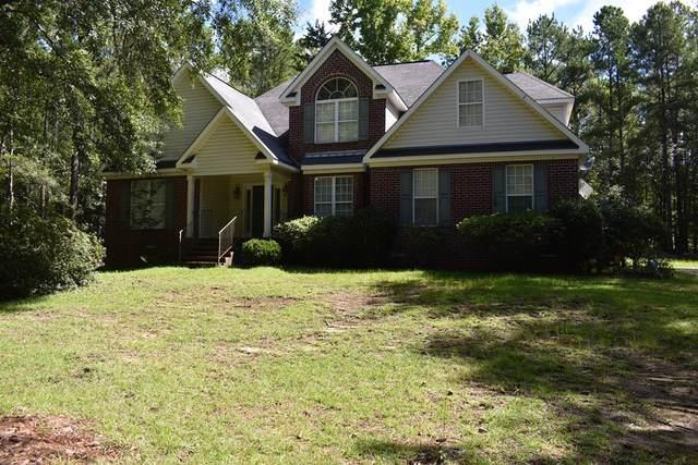 113 Edward Hill Rd, Haddock, GA 31033 (MLS #45578) :: Lane Realty