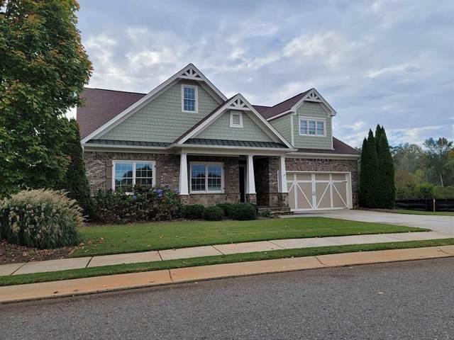 1051 Hawthorne Circle, Madison, GA 30650 (MLS #45590) :: Lane Realty