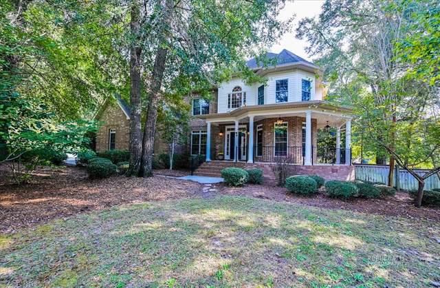 115 Royal Crest Circle, Kathleen, GA 31047 (MLS #45593) :: Lane Realty