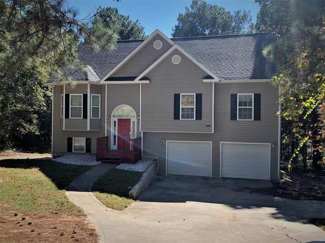 739 Lake Laurel Rd Ne, Milledgeville, GA 31061 (MLS #45594) :: Lane Realty