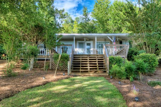 799 Shagbark Pointe Dr., Sparta, GA 31087 (MLS #35178) :: Lane Realty