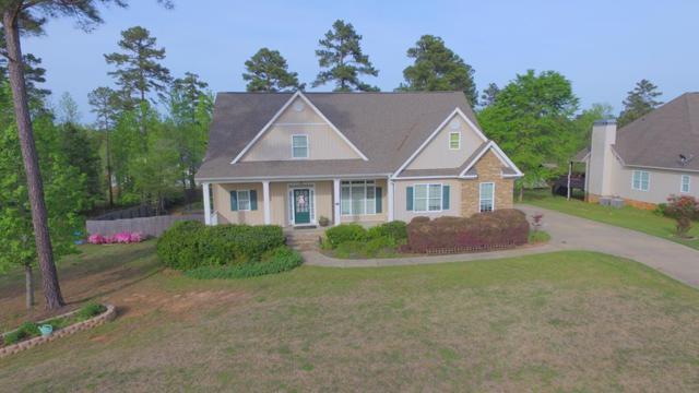 252 Emily Circle, Milledgeville, GA 31061 (MLS #36792) :: Lane Realty