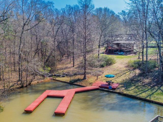 158 Old Plantation Trail, Milledgeville, GA 31061 (MLS #37528) :: Lane Realty