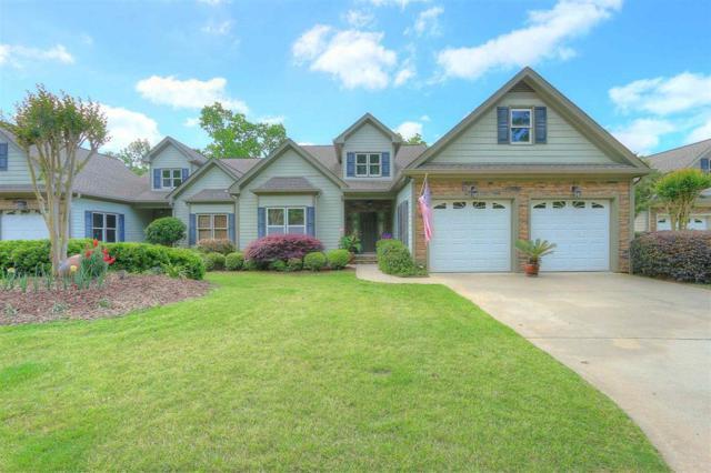 1552 Vintage Club Drive, Greensboro, GA 30642 (MLS #37781) :: Lane Realty