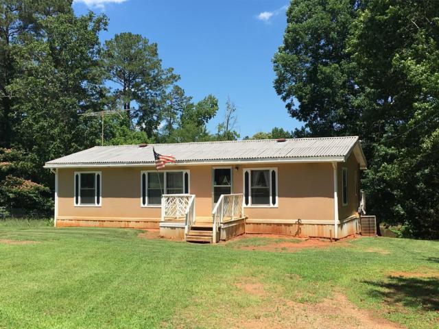 137 Sunset Drive, Eatonton, GA 31024 (MLS #37844) :: Lane Realty