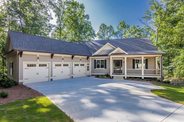 1080 Spyglass Hill, Greensboro, GA 30642 (MLS #37886) :: Lane Realty