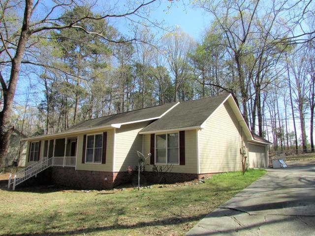 244 W Lakeview Drive Ne, Milledgeville, GA 31061 (MLS #38114) :: Lane Realty