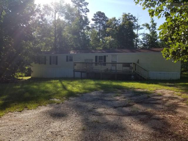 185 Bear Creek Road, Eatonton, GA 31024 (MLS #38260) :: Lane Realty