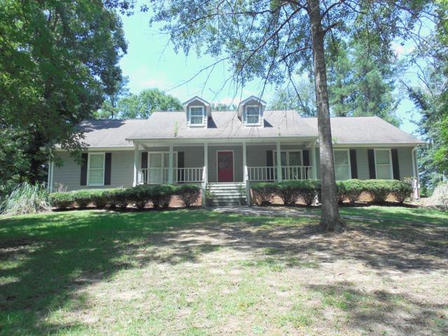 148 Lakecrest, Milledgeville, GA 31061 (MLS #38308) :: Lane Realty