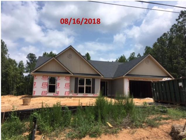 344 Sara Hunter Ln, Milledgeville, GA 31061 (MLS #38320) :: Lane Realty