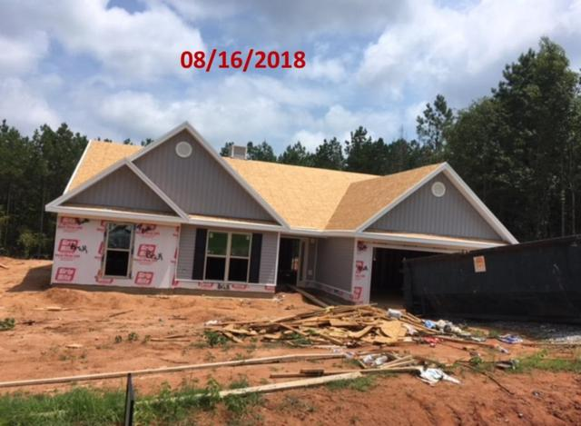 396 Sara Hunter Ln, Milledgeville, GA 31061 (MLS #38322) :: Lane Realty