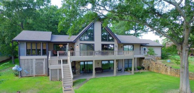 1055 Crooked Creek Rd, Eatonton, GA 31061 (MLS #38491) :: Lane Realty