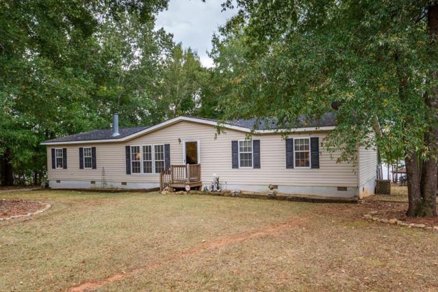 185 Village Lane, Sparta, GA 31087 (MLS #38729) :: Lane Realty