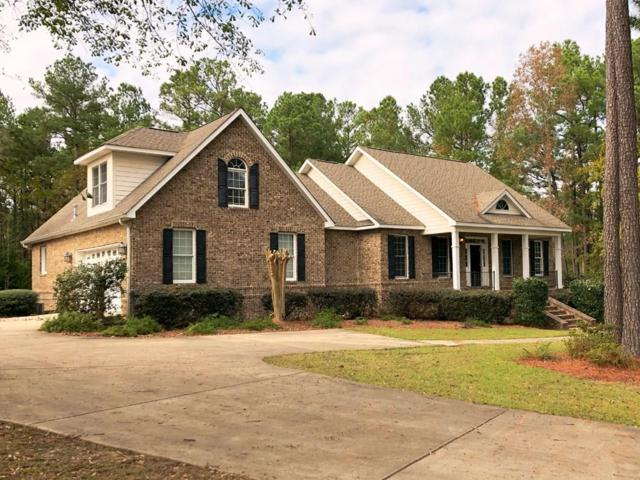 131 Arbor Way, Milledgeville, GA 31061 (MLS #38964) :: Lane Realty