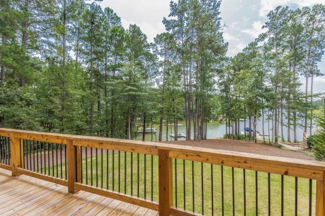 1050 Pioneer Trail, White Plains, GA 30678 (MLS #39202) :: Lane Realty