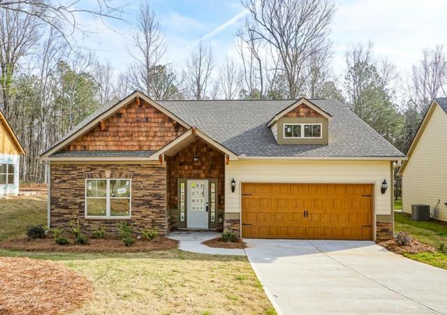 749 Natures Walk, Gray, GA 31032 (MLS #39218) :: Lane Realty