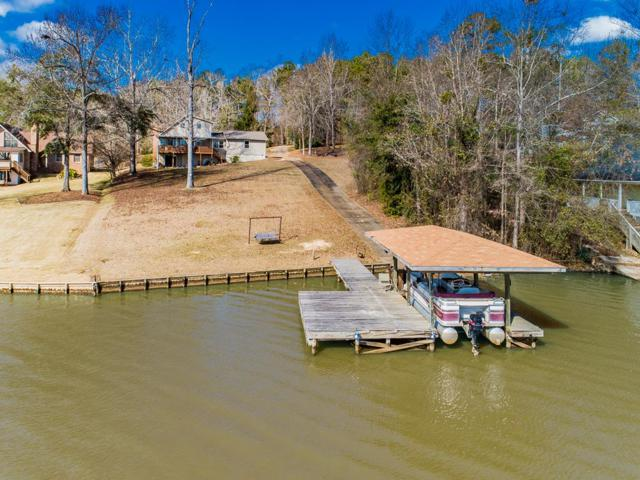 184 Jackson Road, Milledgeville, GA 31024 (MLS #39234) :: Lane Realty