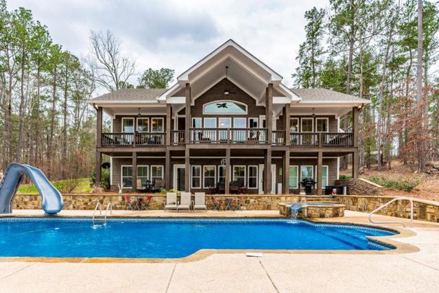 121 Forte Avenue, Milledgeville, GA 31061 (MLS #39260) :: Lane Realty