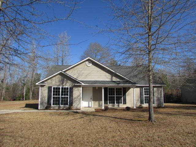275 River Wood Drive Ne, Milledgeville, GA 31061 (MLS #39261) :: Lane Realty