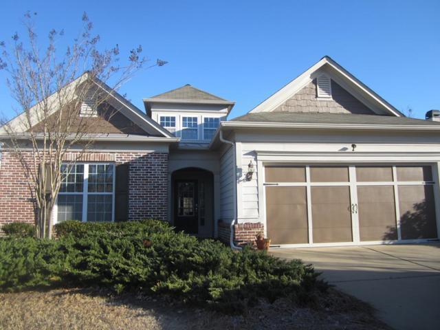 1120 Delcove Way, Greensboro, GA 30642 (MLS #39294) :: Lane Realty