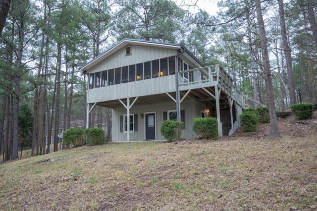 262 Power Point Rd Ne, Milledgeville, GA 31061 (MLS #39336) :: Lane Realty