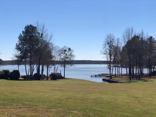 Lot 22 Hawks Ridge, Eatonton, GA 31024 (MLS #39495) :: Lane Realty