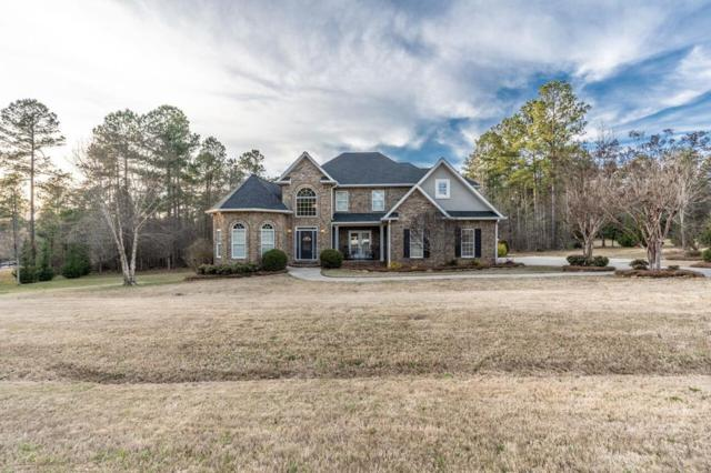2973 Red Fox Drive, Haddock, GA 31033 (MLS #39509) :: Lane Realty