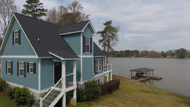 199 Mays Road, Milledgeville, GA 31061 (MLS #39560) :: Lane Realty