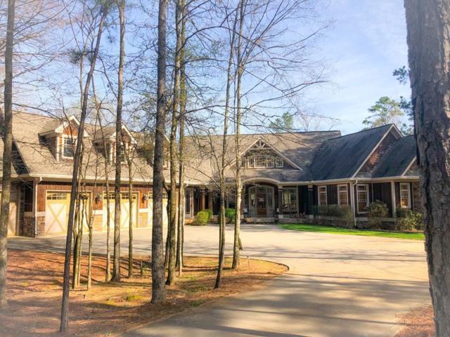 131 Keystone Drive, Milledgeville, GA 31061 (MLS #39655) :: Lane Realty