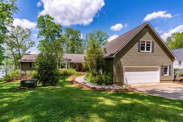 121 Ardennes Drive, Eatonton, GA 31024 (MLS #39928) :: Lane Realty