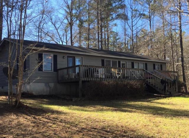 475 Ramp Road, Milledgeville, GA 30161 (MLS #40076) :: Lane Realty