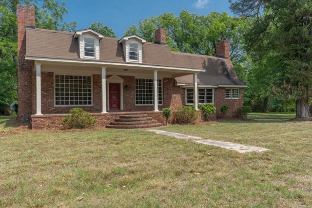 2543 Eatonton Hwy, Haddock, GA 31033 (MLS #40138) :: Lane Realty