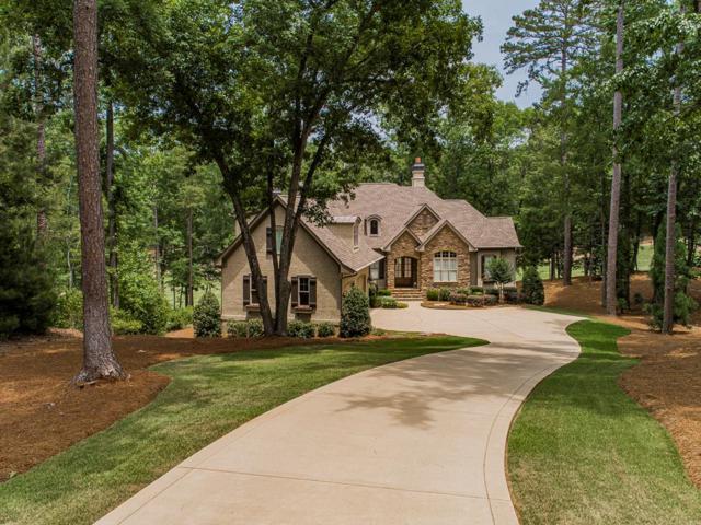 1031 Wrayswood Circle, Greensboro, GA 30642 (MLS #40182) :: Lane Realty