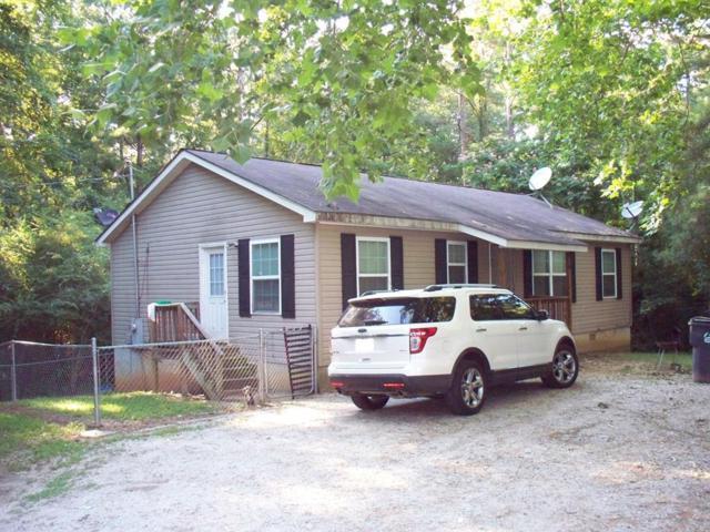 100- 103 Sycamore Drive, Eatonton, GA 31024 (MLS #40344) :: Lane Realty