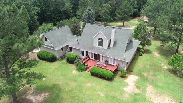 340 Sparta Highway Ne, Milledgeville, GA 31061 (MLS #40392) :: Lane Realty
