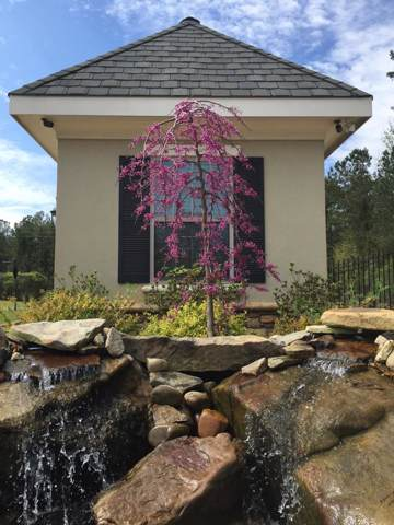 211 Lodestone Drive, Milledgeville, GA 31061 (MLS #40588) :: Lane Realty