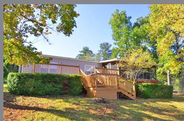 130 Haralson Drive, Eatonton, GA 31024 (MLS #41076) :: Lane Realty