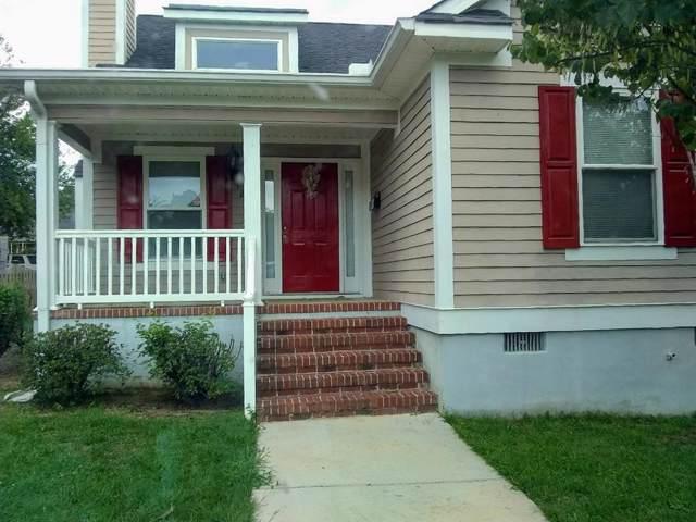 1275 Ross Street Lane, Macon, GA 31201 (MLS #41192) :: Lane Realty