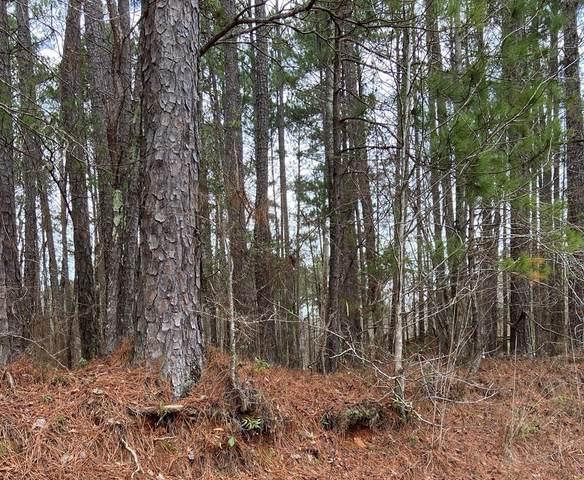 Lot 235 Crooked Creek, Eatonton, GA 31024 (MLS #41466) :: Lane Realty