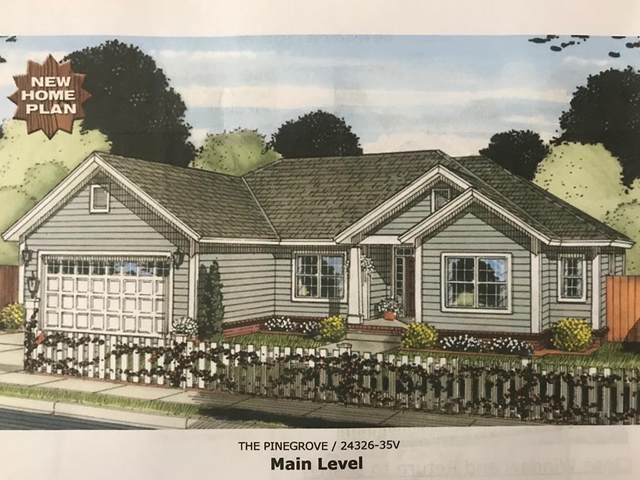 124 Riverwood, Milledgeville, GA 31061 (MLS #41720) :: Lane Realty